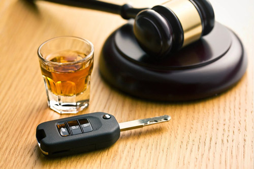 DUI Orange County