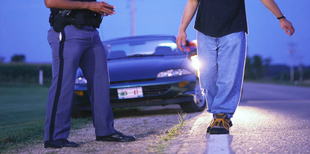 Field Sobriety Testing Defenses - Orange County
