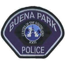 Buena Park Police DUI Arrest